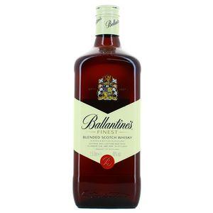 Ballantines Blended scotch whisky 40°