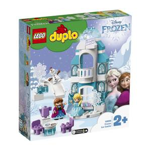 LEGO® DUPLO® Disney Princess 10899- Le château de la Reine des neiges