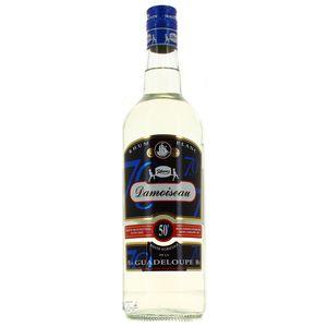Damoiseau Rhum blanc 50°