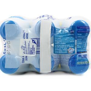 Candia Lait sans lactose  1% MG