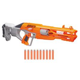 Nerf Fusil Accu Alphahawk