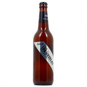 Brasserie De Vezelay Bière IPA Bio 5.4°
