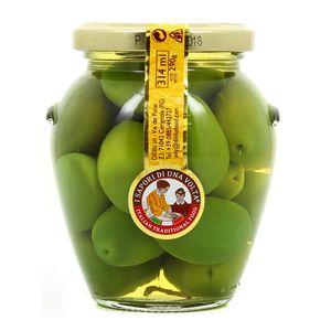 Dilillo Olives vertes bella di Cerignola