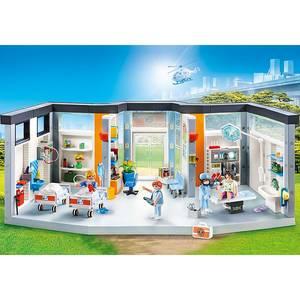 PLAYMOBIL® City Life Clinique équipée