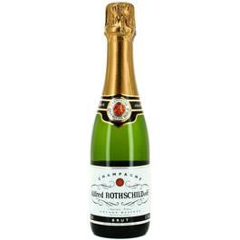 Rothschild Champagne brut