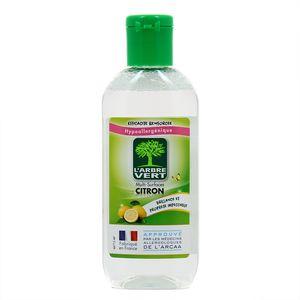 L'arbre Vert Nettoyant multi-surfaces petit format au citron écologique