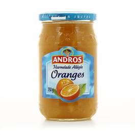 Andros Marmelade d'orange