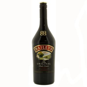 Irish cream 17° ,BAILEYS,1l