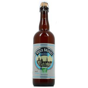Vieux Bruges Bière blanche Bio 5°