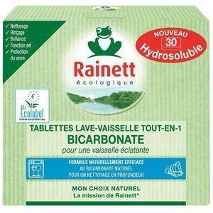 Tablettes capsules comparez vos produits vaisselle au for Nettoyage lave vaisselle bicarbonate
