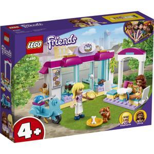 LEGO® Friends 41440- La boulangerie de Heartlake City