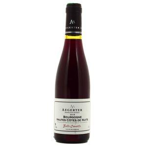Hautes Côtes de Nuits Rouge Domaine Aegerter, cuvée les canailles