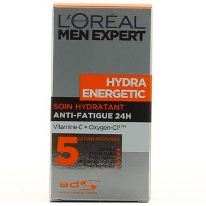 L'Oréal Men Expert Soin du visage hydra energetic