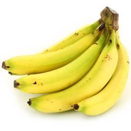 Banane colorimétrie N°4
