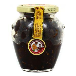 Dilillo Olives noires séchées