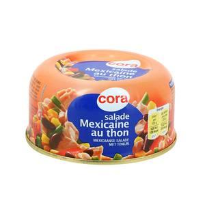 Cora Salade Thon Méxicaine
