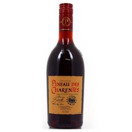 Ame du Terroir Pineau des Charentes rosé