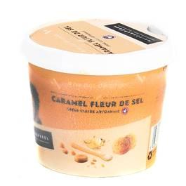 Alperel Mini Pot Creme Glacee Caramel Fleur De Sel 100ml 80g Houra Fr