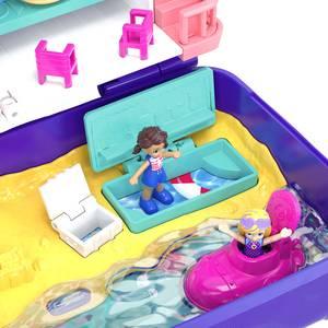 Mattel Coffret surprise assorti- Polly Pocket