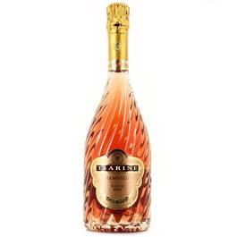 Tzarine Champagne brut rosé
