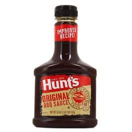 Hunt Sauce Barbecue Orignal