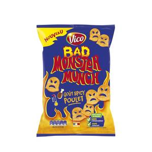 Vico Monster munch spicy poulet
