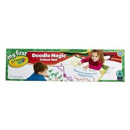 Crayola Tapis De Dessin Doodle Magic