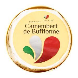 Vivaldi Camembert au lait de Bufflonne