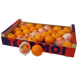 Toi & Moi Orange de table