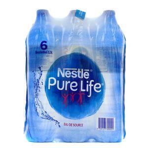 Nestlé Pure Life Eau de source