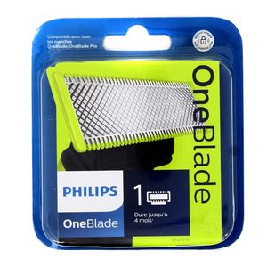 philips lame pour rasoir one blade qp210 50 1 lame. Black Bedroom Furniture Sets. Home Design Ideas