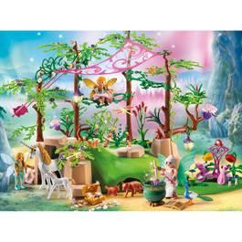 PLAYMOBIL® Fairies Forêt enchantée