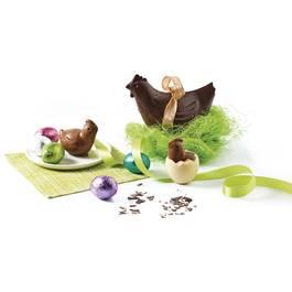 Mastrad Moules poules et poussins