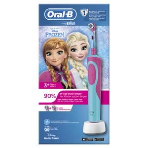 Oral B Brosse à dents Reine des Neiges
