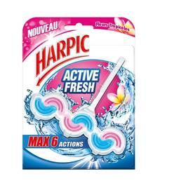 Harpic Bloc WC active fresh fleurs tropicales