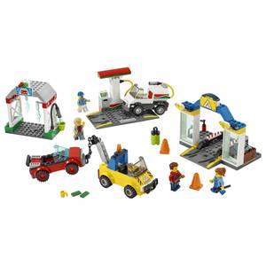 LEGO® City 60232- Le garage central