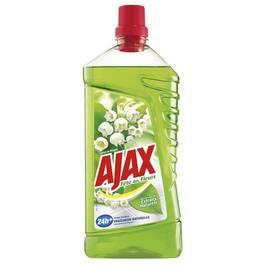 Nettoyant fête des fleurs muguet AJAX, flacon de 1,25 litre