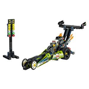 LEGO® Technic 42103- Le dragster