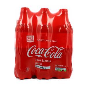 Coca-Cola Classique