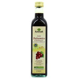 Alnatura Vinaigre balsamique bio
