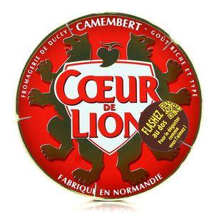 Camembert Coeur de Lion