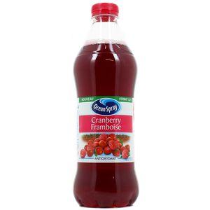 Ocean Spray Cranberry - Framboise
