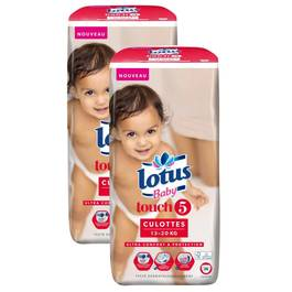 Lotus Baby Culottes T5 13/20 kg