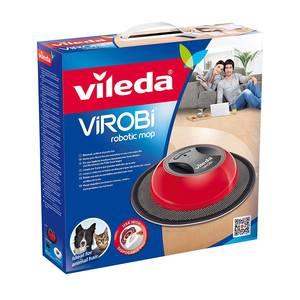 Vileda Robot dépoussiérant ViRobi