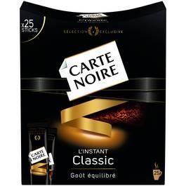 Caf Ef Bf Bd Soluble Carte Noire