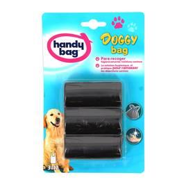 Handy Bag Doggy Bag pour chien 3 litres