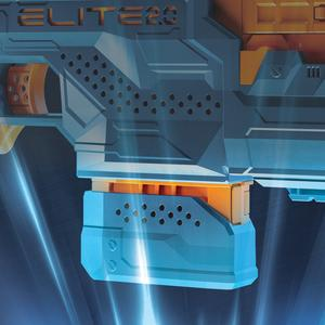 Nerf Pistolet Phoenix CS-6 Elite 2.0