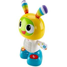 Fisher-Price Bebo le robot