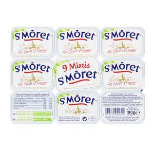 Saint Moret Fromage à pâte fraîche portion