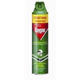 Baygon Insecticide cafards et fourmis